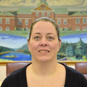 Valerie Moon - Assistant Assessor