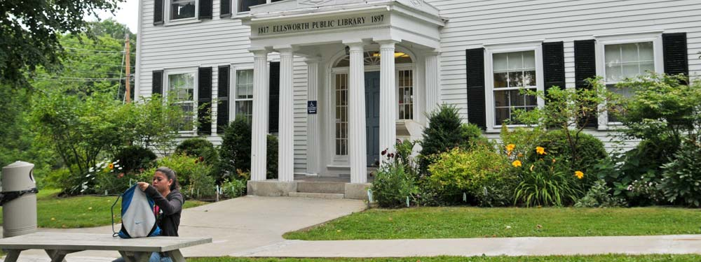 Ellsworth City Library