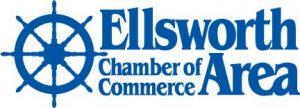 Ellsworth Area Chamber Logo