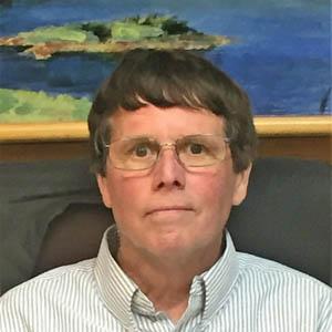 City Council - Councilor - Gary Fortier
