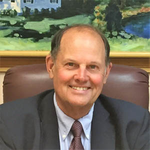 City Council - Councilor - John Moore