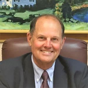 City Council - Councilor - John Moore