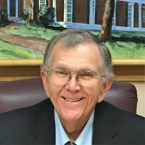 John Phillips - City Council