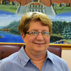 City Manager - Penny Weinstein - Administrative Assistant