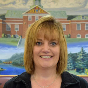Clerks Office - City Clerk - Heidi Noel Grindle
