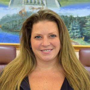 Clerks Office - Deputy City Clerk General Assistance - Katina Howes