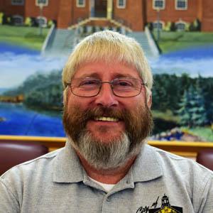 Code Enforcement - Code Enforcement Officer - Dwight Tilton