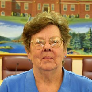 Finance - Deputy Tax Collector - Barbara Ameen