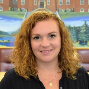 Finance - Tax Collector - Amanda Tupper