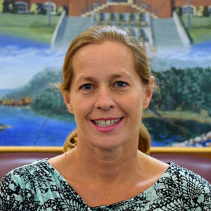 Planning - City Planner - Michelle Gagnon
