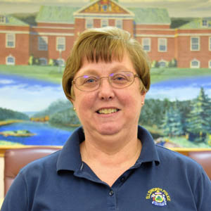 Patty Marshall - Dispatcher