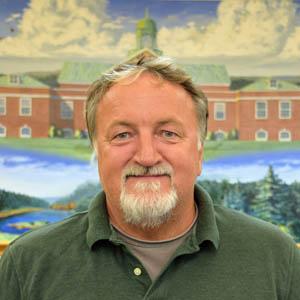 William Grindle - Harbor Master Assistant