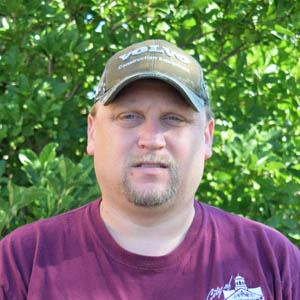 Public Works - Truck Driver - Dustin Leyendecker
