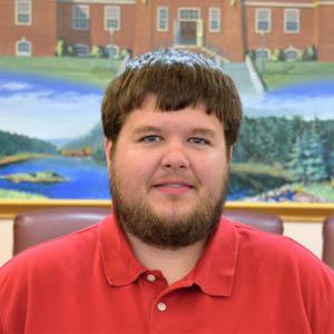 Technology - Technology Systems Administrator - Jason Ingalls