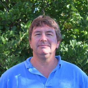 Water - Watershed Steward - John Wedin